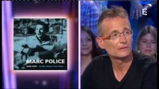 Didier Wampas - On n'est pas couché 2 juin 2012 #ONPC