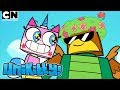 Unikitty Hawkodile S Shades Cartoon Network mp3