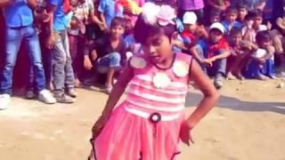 ছোট বাচ্চার অস্হির ডান্স ভিডিও, না দেখলে পুরাই লস্ মাম্মা । Village TV