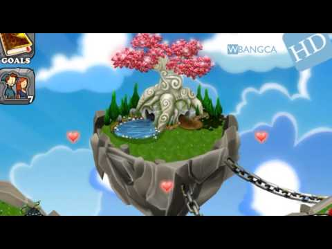 How to breed Seasonal Dragon 100% Real! DragonVale! wbangcaHD!