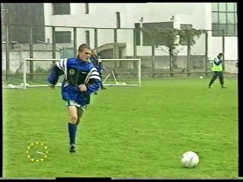 Лобановський Динамо Київ 1997