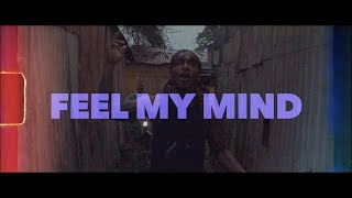 Kerwin Du Bois -  Feel My Mind (No Distractions) Official Movic Video