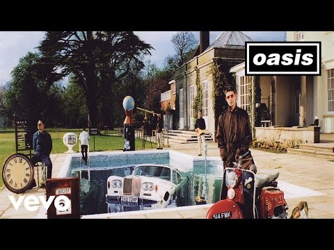 Oasis - Angel Child