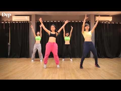 Zumba Fitness Bài 4 - Choco Choco Late video