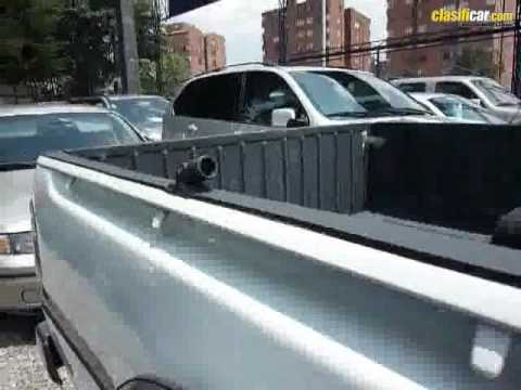 Chevrolet Luv 2.3 4x4 Doble