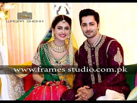 Azaan ali khan wedding