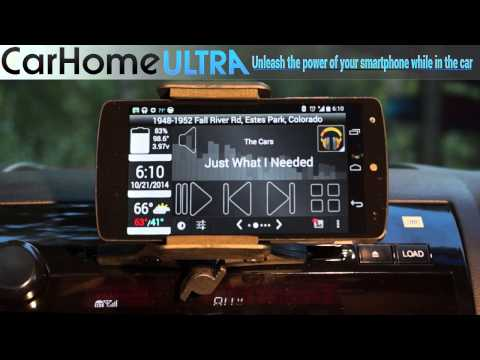 Car Home Ultra APK Cover