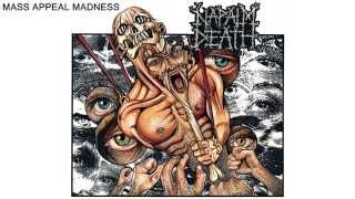 Watch Napalm Death Mass Appeal Madness video