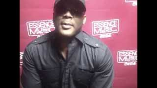 Tyler Perry Responds to Boondocks Question - StraightFromTheA