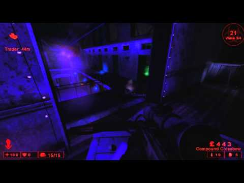 Killing Floor Gameplay Modo Singleplayer