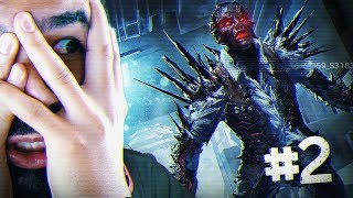 Rainbow Six Siege OUTBREAK GAMEPLAY (Mission #2) SCARY HOSPITAL