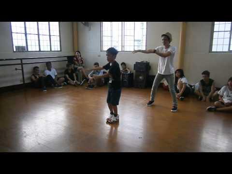 Buko Choreography Neelan video