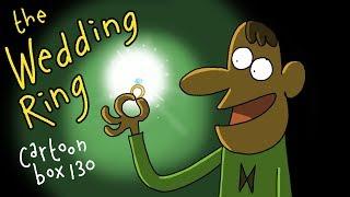 The Wedding Ring | Cartoon Box 130 | Hilarious funny new CARTOON BOX episode