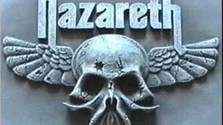 Watch Nazareth The Long Black Veil video