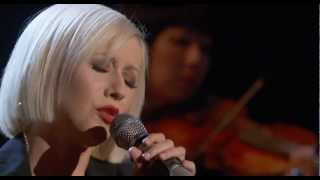 Watch Christina Aguilera Lift Me Up video