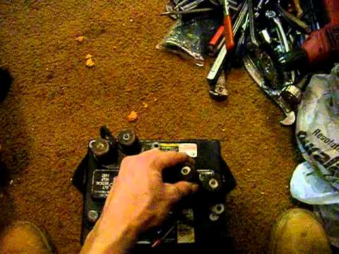 Diy On How To Check Shift Control Solenoid For 90 93 Honda