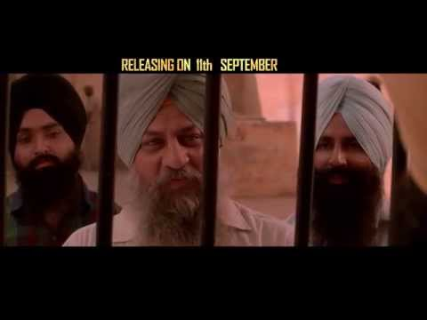New Punjabi Movie Theatrical (Official) TRAILERS 90sec | The Mastermind - Jinda Sukha Real Story