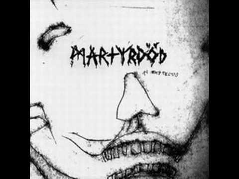 Martyrdod - Hor Varningen