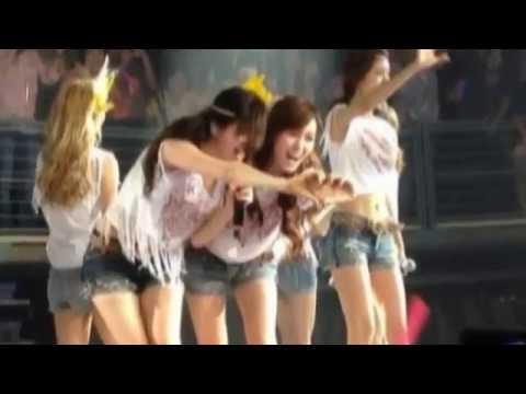 [SeoSic #23] In Love Girls' Generation Tour In Bangkok