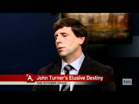 Paul Litt: John Turner's Elusive Destiny