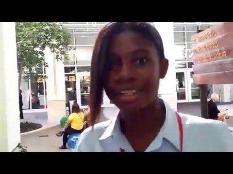 YMCA Cayman EASP CHHS Film Shoot day 2