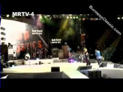 Myanmar Hip Hop Song Jouk Jack(swan..yee) video