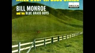 Watch Bill Monroe Come Back To Me In My Dreams video