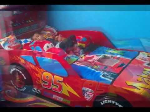 Diy Race Car Bed Plans