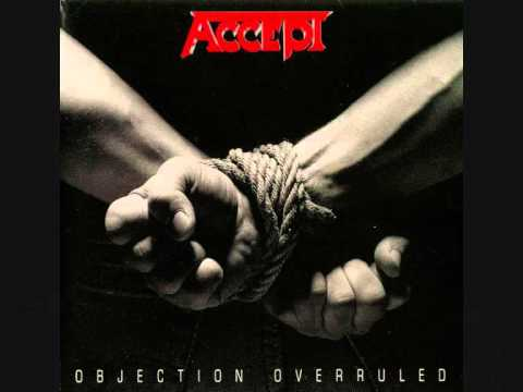 Accept - This One