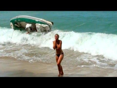 Caribbean Sailing Adventure Part 2 - DISASTER STRIKES! - Carriacou, Grenadines, CARIBBEAN