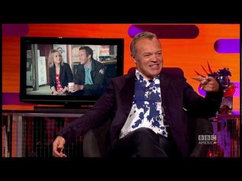 Graham Norton plays WYR...? w/ Ewan McGregor
