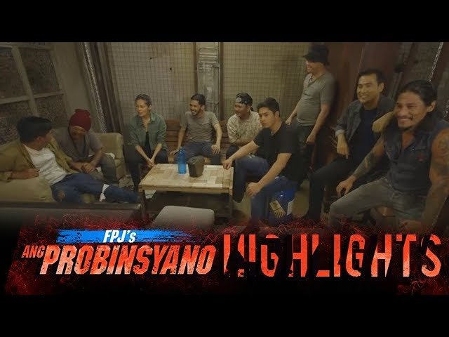 FPJ's Ang Probinsyano: Romulo is still alive!