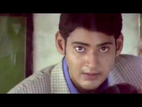 Yuvaraju Movie || Climax Action Scene ||  Mahesh BabuSimran