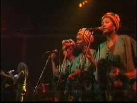 download lagu Bob Marley - I Shot The Sheriff Live gratis