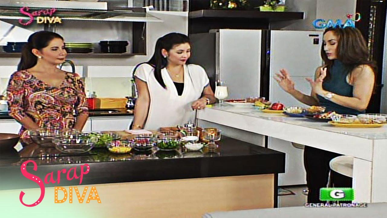 Sarap Diva: Diet foods