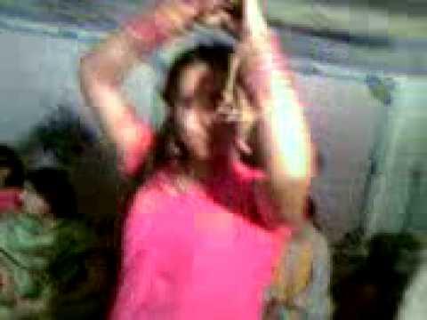 Karachi slut Amber dancing