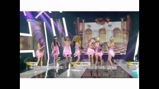 SNSD funny moment 2015