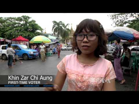 Observers Praise, Criticize Myanmar Election Process