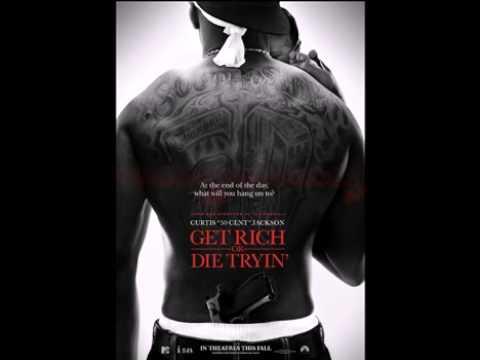 50 Cent - Talk About Me
