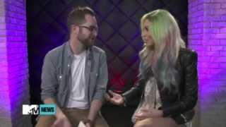 Kesha Funny Moments 2012-2013