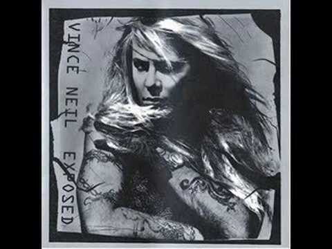 Vince Neil - The Edge