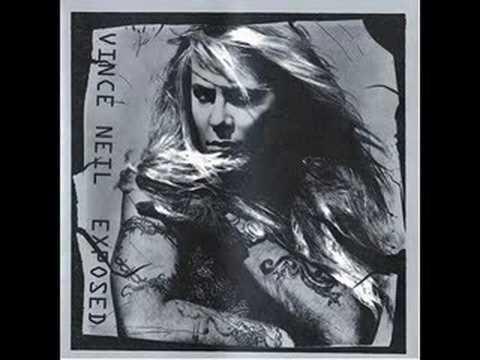 Vince Neil - The Edge