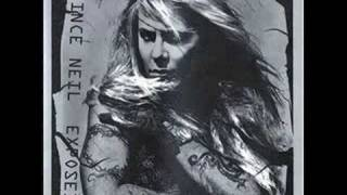 Watch Vince Neil The Edge video