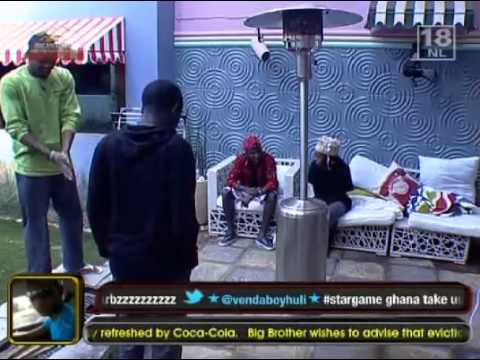 News  Taking It Easy   Big Brother Africa StarGame   Africa's Top Reality TV Show