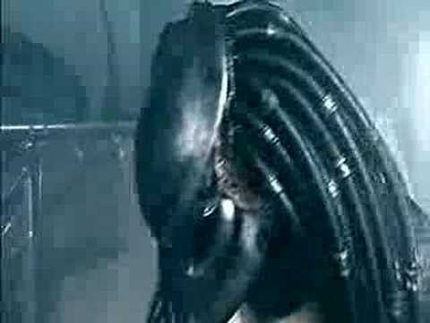 Thumbnail of video Alien Vs Predator (Shower)