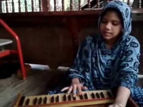 Oru Pushpam Mathram In Harmonium video