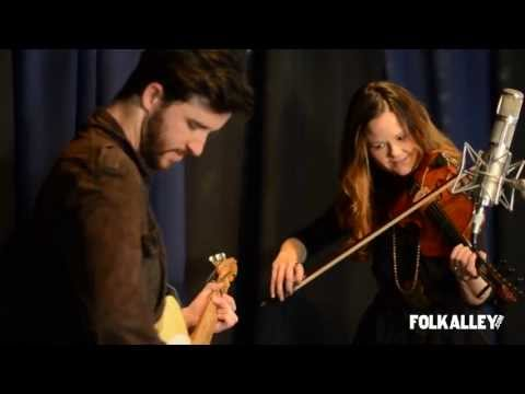 Folk Alley Sessions: The Stacks -