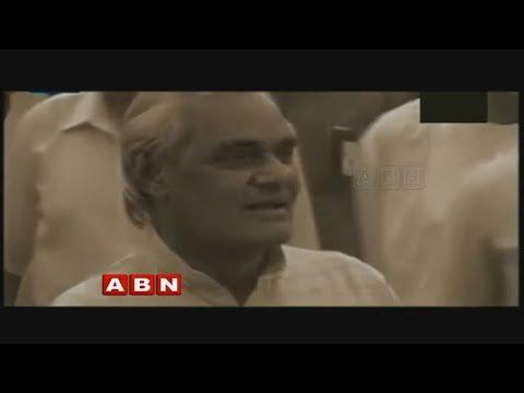 Manmohan Singh visits ailing Atal Bihari Vajpayee at AIIMS