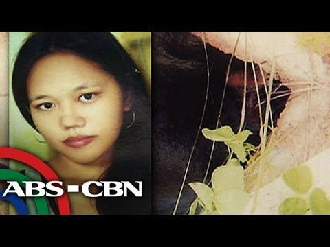 A missing woman found in septic tank