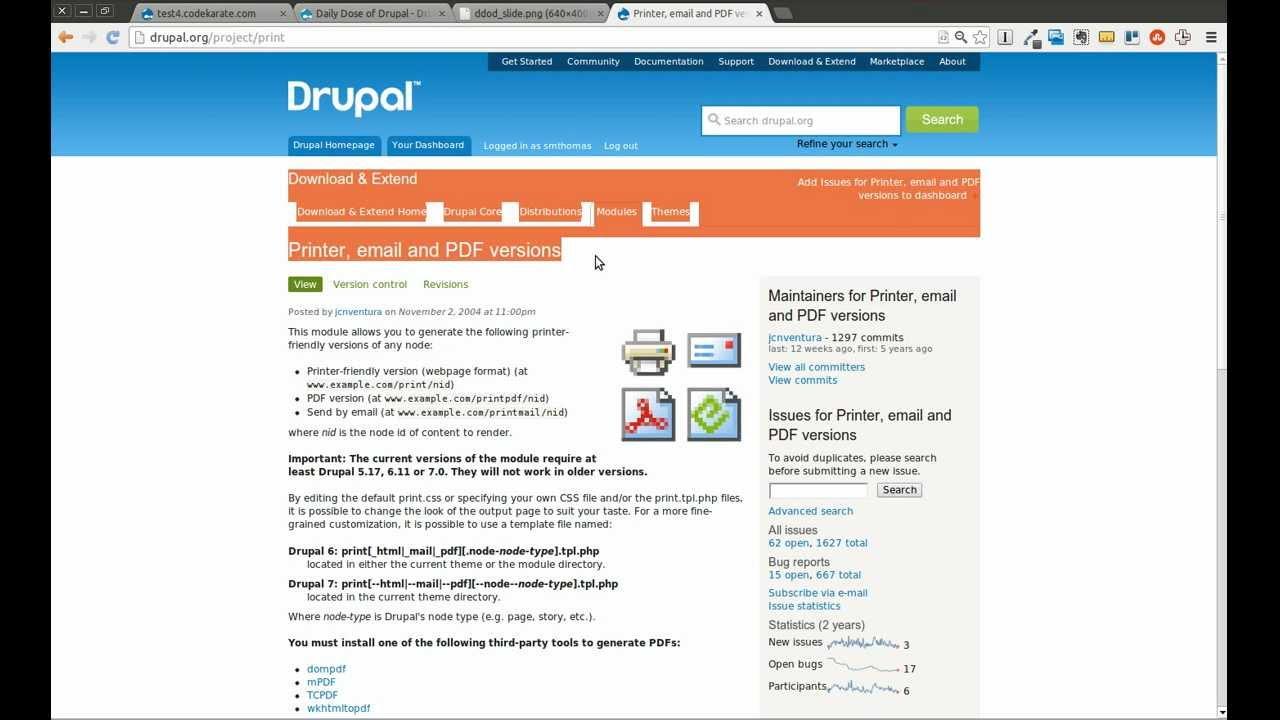 Amazing Drupal Templating Vignette - Professional Resume Examples ...